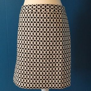 Banana Republic Skirt Gorgeous!! size 16 T